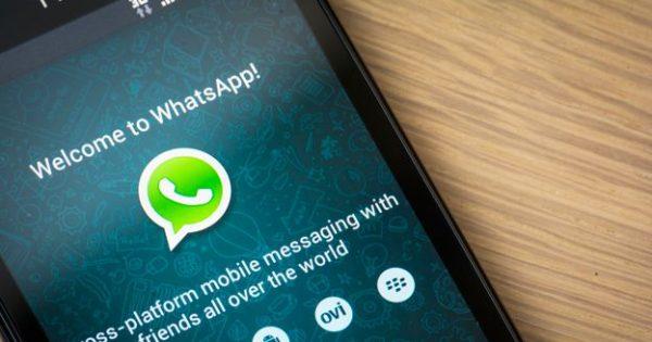 El 25% de la plantilla de WhatsApp se hará multimillonaria en 2018 https://t.co/JG7ARWWYIQ https://t.co/Rp9jMNfmkq