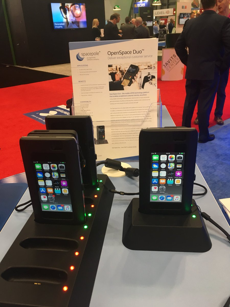 test Twitter Media - Deliver exceptional customer service with OpenSpace Duo - learn more at booth 1775  #nrf2018 https://t.co/g3C4z2ysNL