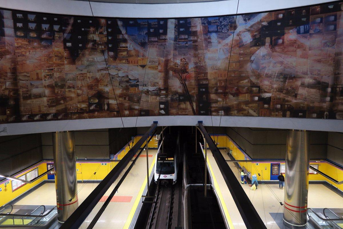 1   Privatizas la gestión de l metro de madrid