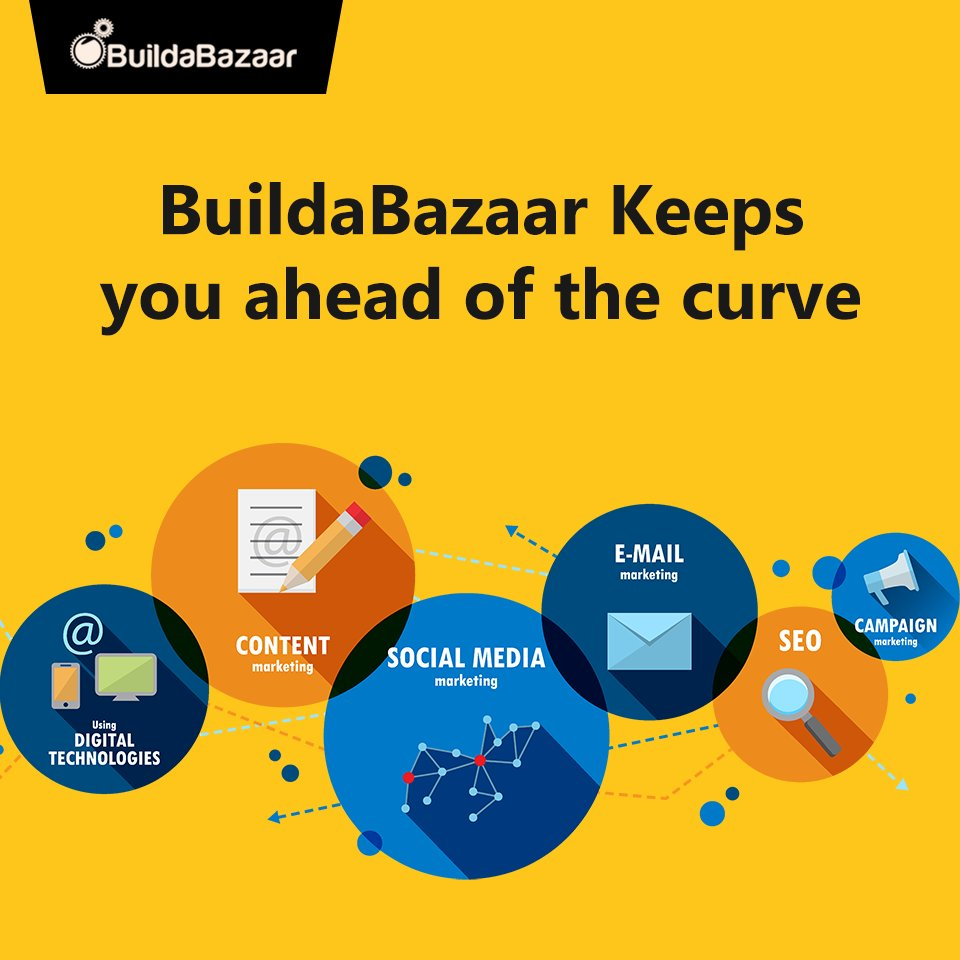 test Twitter Media - #BuildaBazaar provides solution to all your Digital Marketing needs to keep you ahead of the competition. #buildabazaar #ecommercesolutions #onlinestorebuilder #websitebuilder #ecommercestorebuilder #themejungle #infibeam #buildabazaarthemes https://t.co/3HXWp8ZOKY