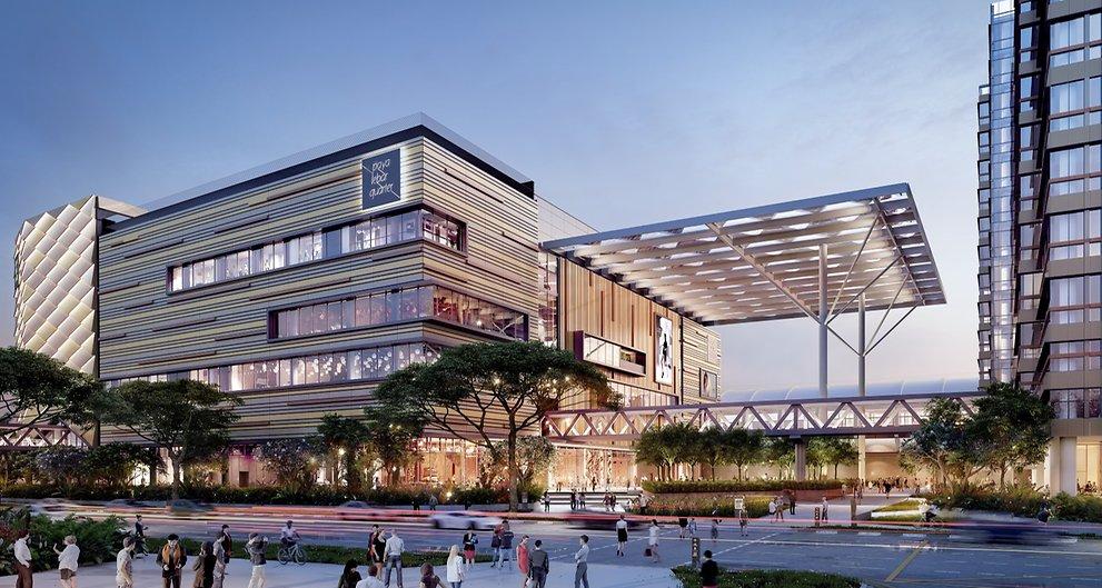 'Healthy demand' for office space at upcoming Paya Lebar Quarter