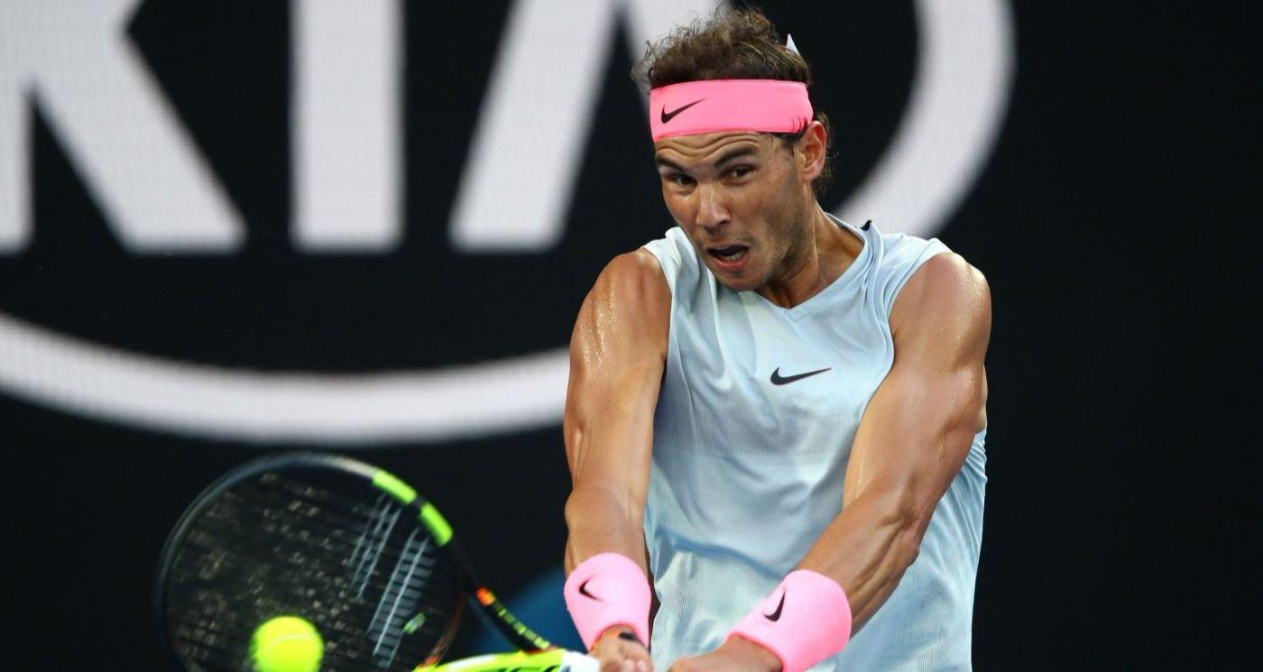 #AusOpen Night 1: Nadal, Kyrgios, Svitolina and Wozniacki make impressive starts: https://t.co/2Z6RCuuGgH https://t.co/gSvOXIgwj3