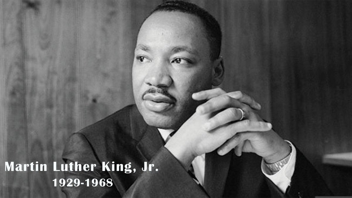 test Twitter Media - Today we remember the life of a leader who brought hope to America. #mlk https://t.co/vAUSk6Va9Y