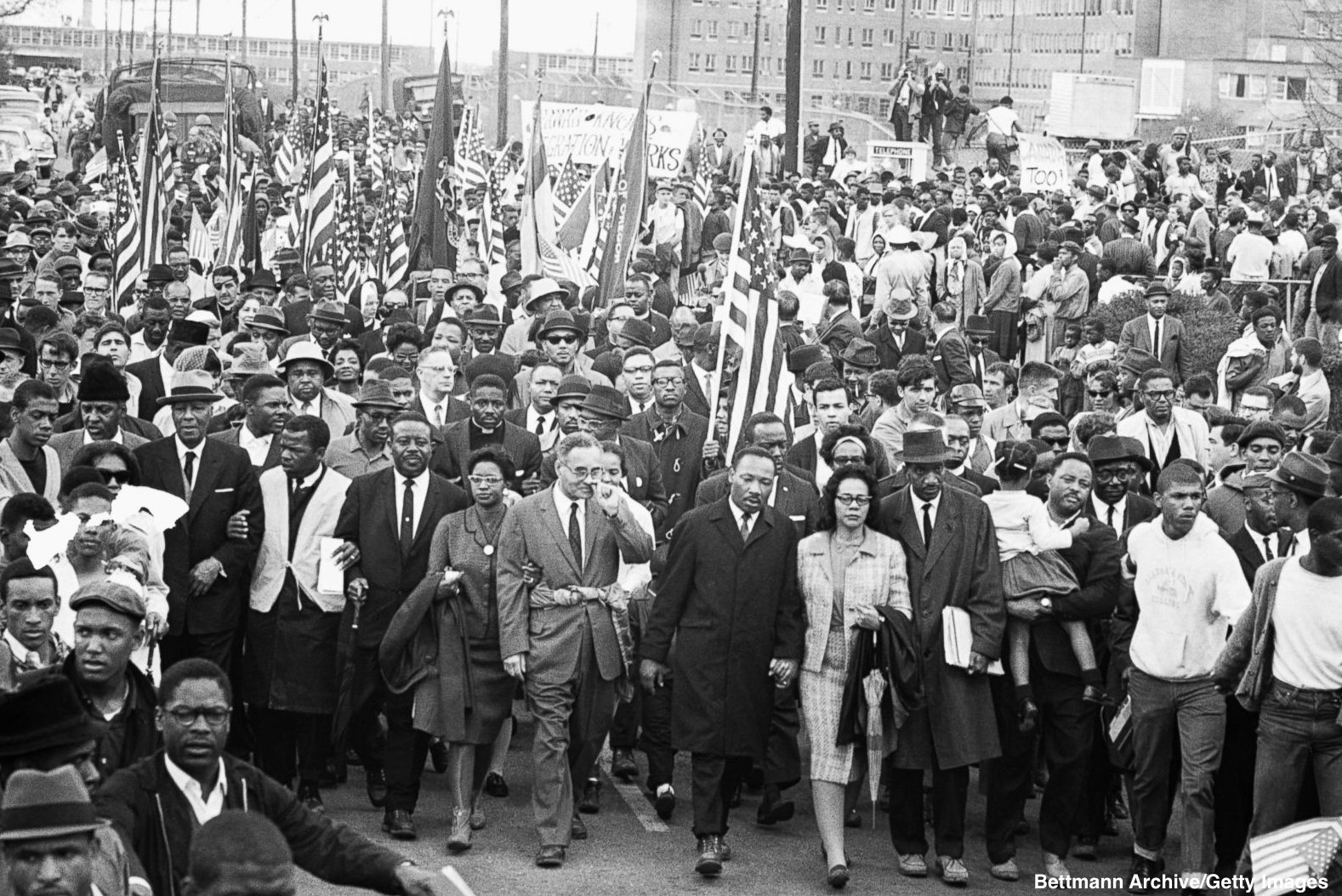 Happy Martin Luther King, Jr. Day. See his life, activism and legacy in photos: https://t.co/dQPgCZIQdI https://t.co/KNt6VaAA15