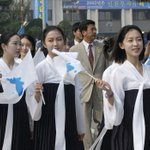 North Korea's 'army of beauties' set to invade South