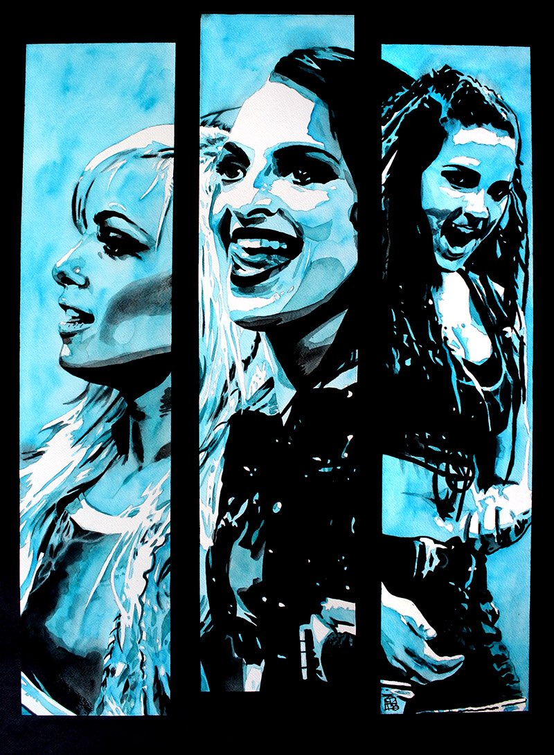 Good looking out @robschamberger , this is nice.  #RiottSquad #SDLive https://t.co/ircRSuO92s