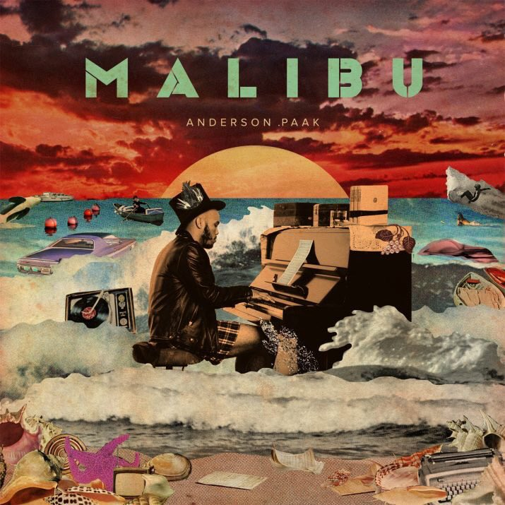 """RT @RealTalkUPROXX: Two years ago today, @AndersonPaak dropped an instant classic in """"Malibu.'   Favorite track? https://t.co/7W4j89jfXu"""