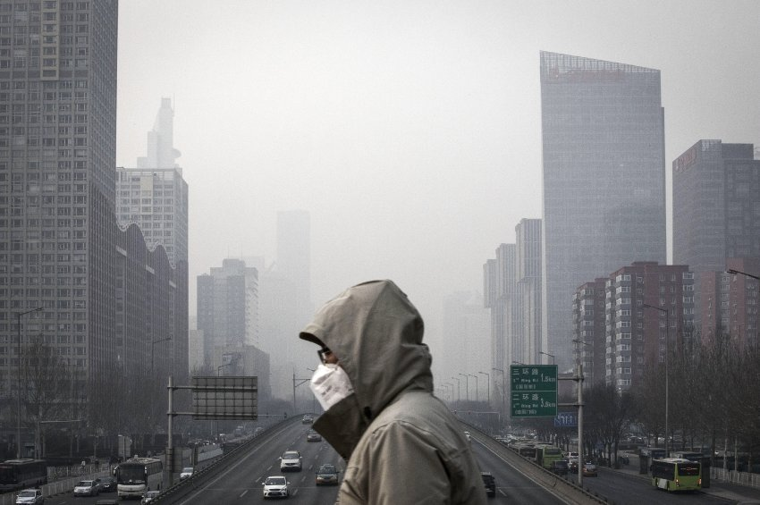 Air Pollution Quiz: Where the Air is Dirtiest