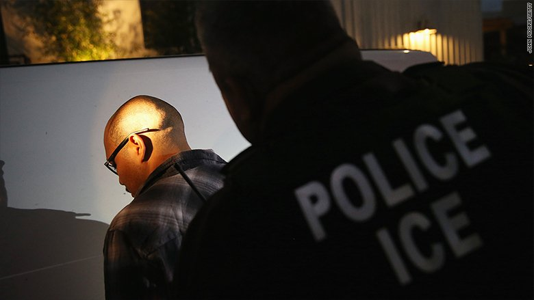 ICE pledges immigration crackdown on businesses. Here's what it looks like: