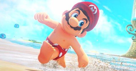All the Super Mario Odyssey costumes revealed (so far) https://t.co/JnTgeKnpQj https://t.co/MafbzqzCRf