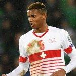 Man Utd target Akanji joins Dortmund in reported €22 million deal