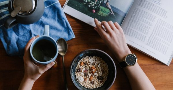 5 razones por las que debes desayunar bien este año https://t.co/OmRnFlp7wC https://t.co/jm5pC5qA6Y