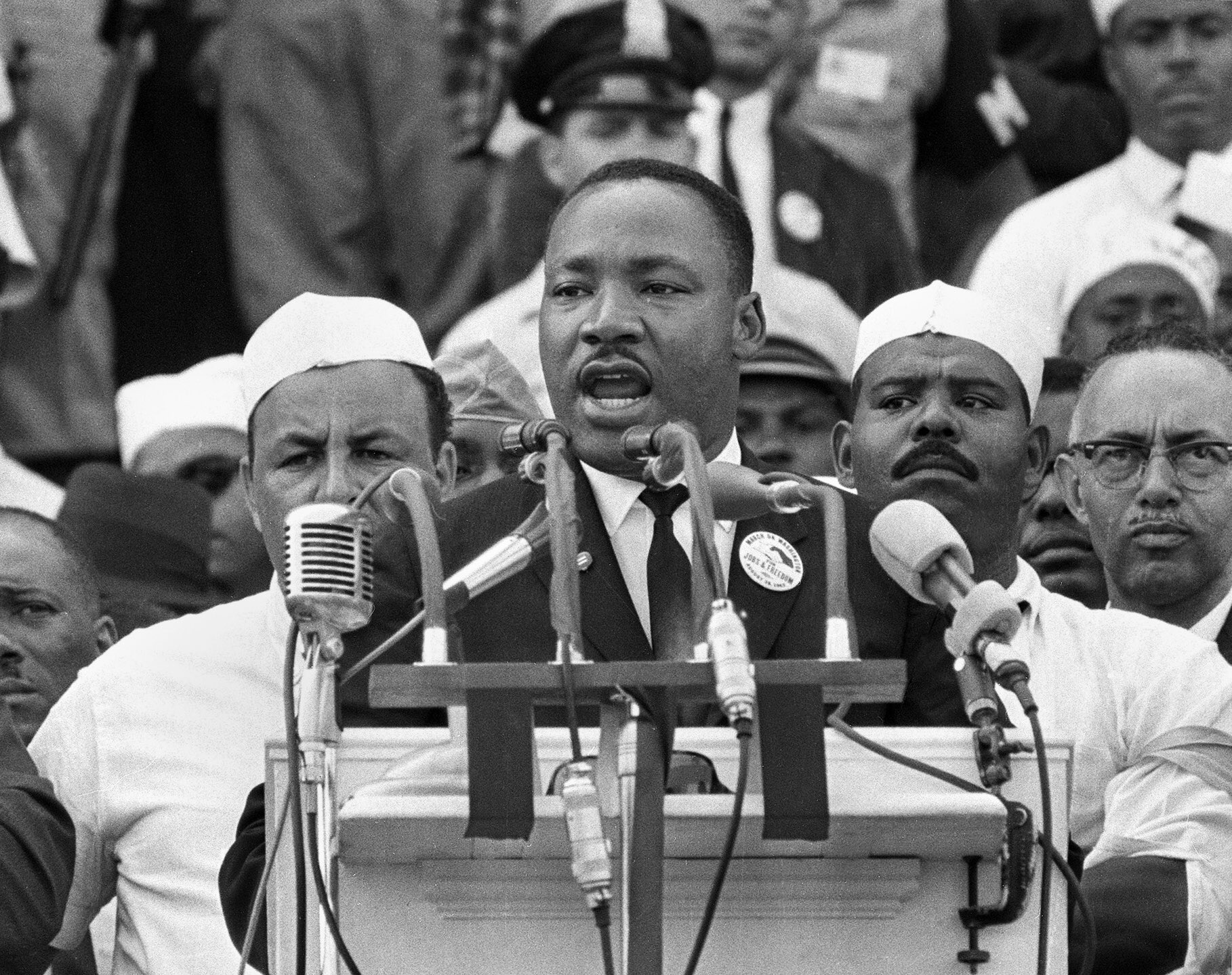 Today we honor the life and legacy of Dr. Martin Luther King Jr. #MLKDay https://t.co/3fLJVFMhok