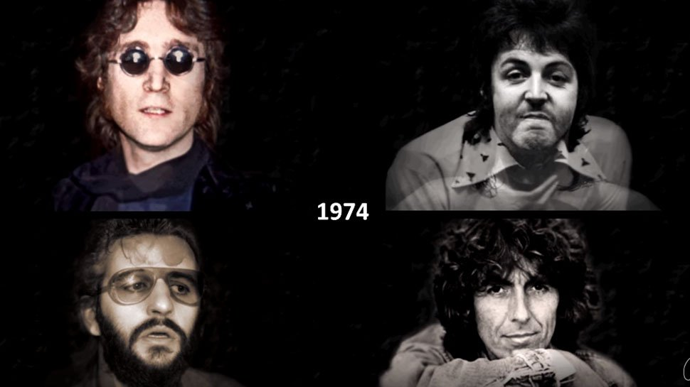 Track the musical legacy of #TheBeatles as the band ages in front of your eyes: https://t.co/PG5cXNnmPS https://t.co/u1FvLaNsBm