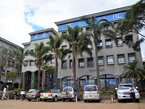 NIC Bank defies industry trend to open four new branches at the Coast, eyes more