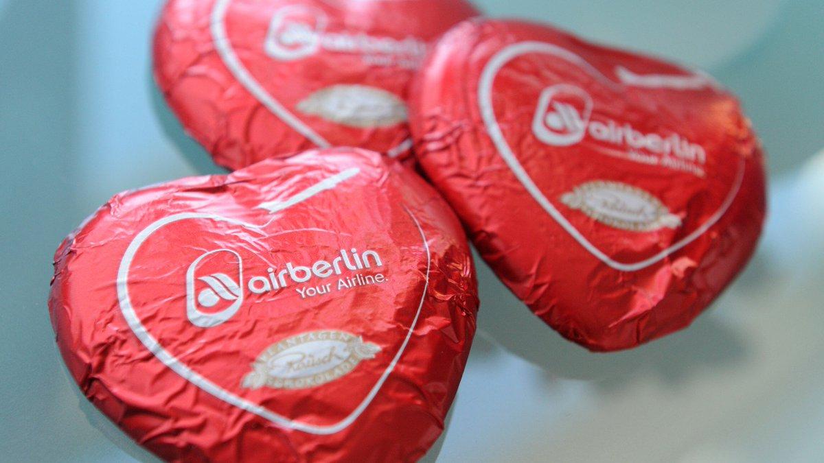 #AirBerlin