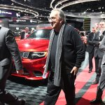 Fiat Chrysler CEO: Electric cars are a bad bet