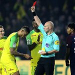 French soccer referee kicks player during game, earns indefinite ban