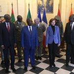 mobilisation pour une montée en puissance de la force du G5 Sahel