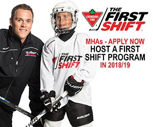 test Twitter Media - Grow the game of hockey in your MHA in 2018-19, host the #CTFirstShift https://t.co/rhMTrLdr3h #HockeyCanada https://t.co/quJSOCMA5F