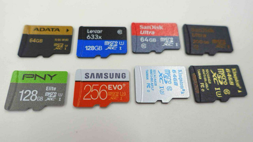 We compared 8 micro SD cards to find the best one for your Nintendo Switch https://t.co/sXRNPL7u3t https://t.co/UwzWxqjisH
