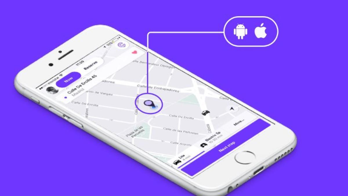 Cabify ahora aprenderá de cómo te mueves https://t.co/paNedaymqw https://t.co/B7CRWKT9R9