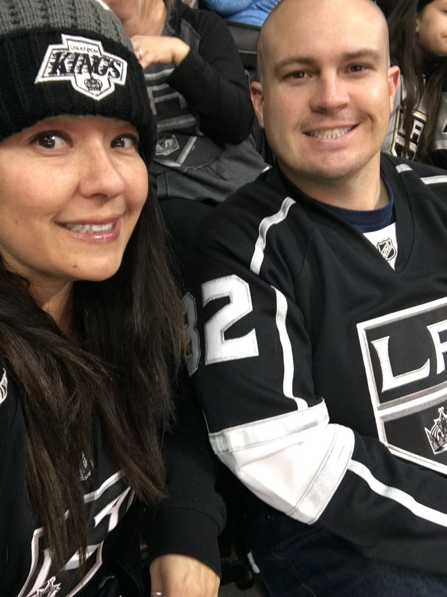 @LAKings #gkg #deltakingsfancontest https://t.co/1TzEgi239D