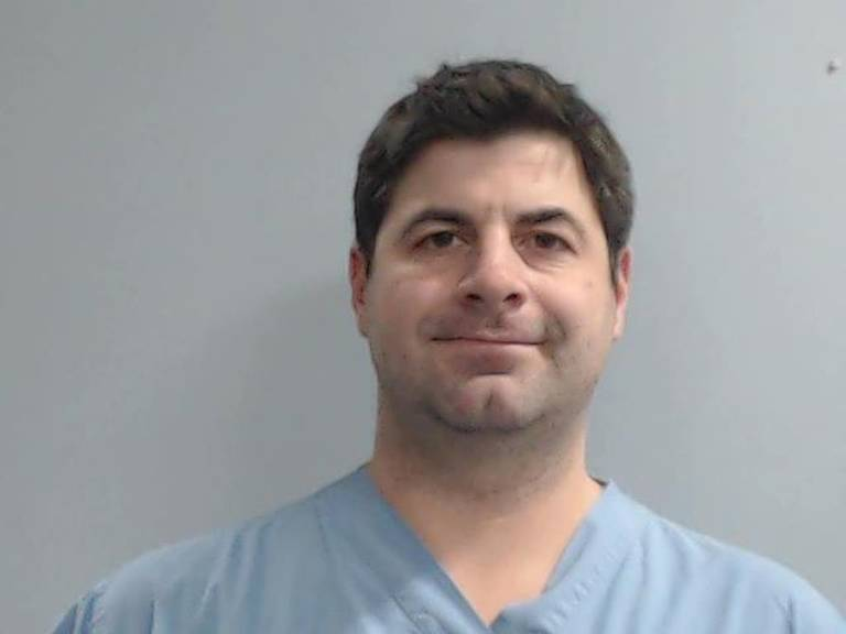 Lexington doctor accused of showing up to perform surgery while intoxicated | Lexington Herald Leader