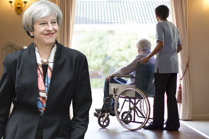 More than 180,000 people have lost disability payments because of cruel Tory benefit reforms https://t.co/2WYpjmr4sv https://t.co/bMbuMDbQ0i