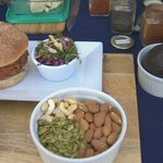 'Meatless Monday': Health benefits and hacks from San Diego chef