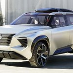 Detroit motor show: Xmotion prototype previews Nissan's SUV future