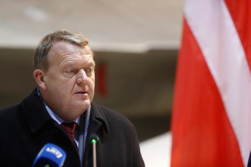 Denmark will increase defense spending to counter Russia: PM