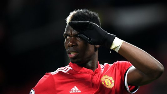 Pogba warns City that Man Utd will not give up the chase