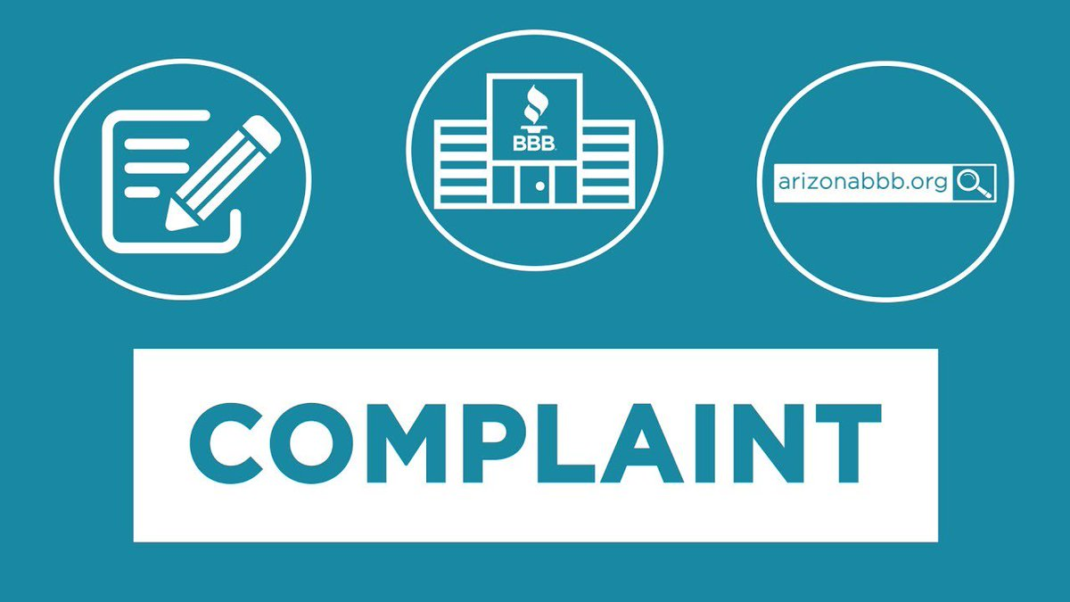 test Twitter Media - We want to help you resolve your complaints! https://t.co/VvpcIp9ZHi https://t.co/zcrk5xS1v8