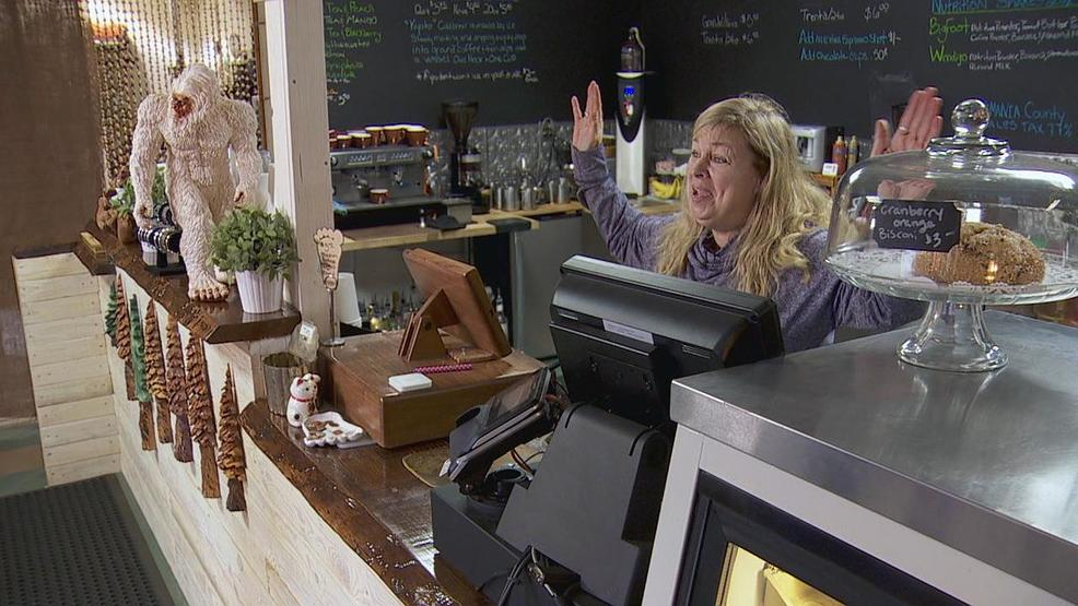 Business owners on Washington side of Gorge: 'We're open!'