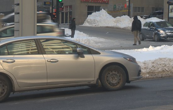 Slow down: Tips on driving safe in the winter