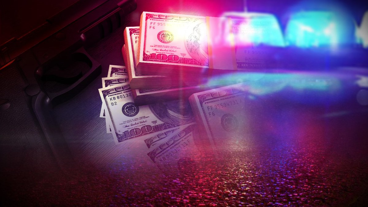 Arizona police arrest 80-year-old man in armed bank robbery