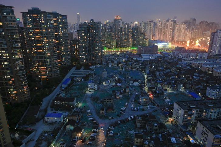 China land minister pledges new residential supply: Xinhua