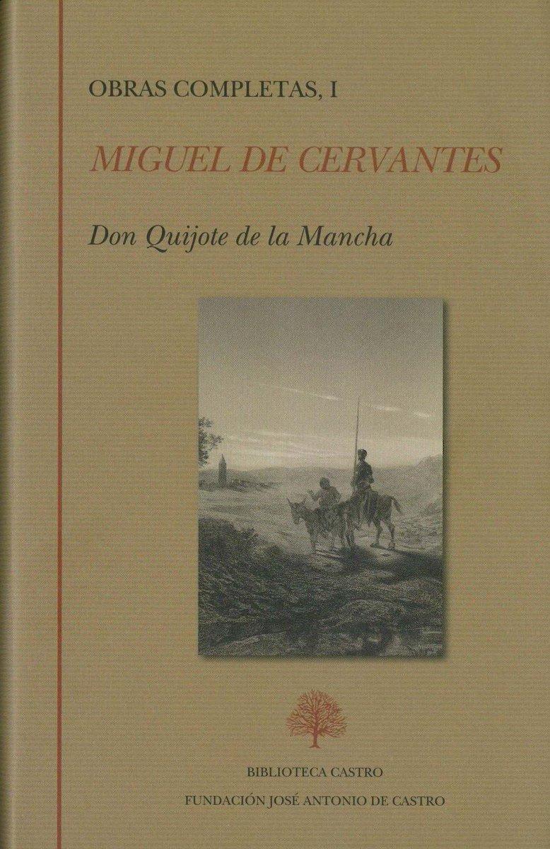 test Twitter Media - Hace ya unos cuantos siglos que se publicaba, #TalDiaComoHoy , la Primera Parte del Quijote: la novela que lo cambió todo (1650) https://t.co/wK9lLcYhSP https://t.co/fXNVrPz6WA