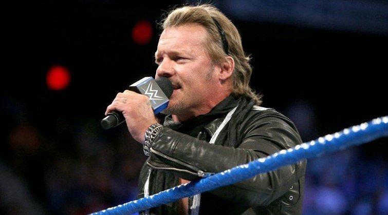 Chris Jericho Confirmed to Appear on the 25th Anniversary of RAW ##WWE #ChrisJericho #NJPW #Raw25thAnniversary #WrestlingNews https://t.co/5JFXyiR8lL https://t.co/OtWK6xhn4r