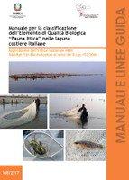 test Twitter Media - L'ittiofauna viene considerata come espressione dello stato di #salute e dell'integrità biotica degli ecosistemi acquatici di transizione. Online il manuale #ISPRA per la classificazione della #fauna ittica nelle lagune costiere italiane @SNPAmbiente https://t.co/xk9CUnA6XS https://t.co/SYzNjHus10