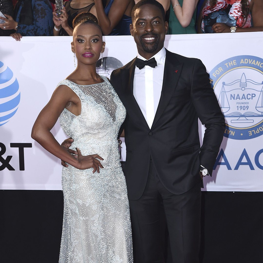 Here's what every star wore to the 2018 NAACP Image Awards: