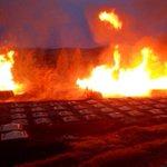 Property worth millions razed in Maralal