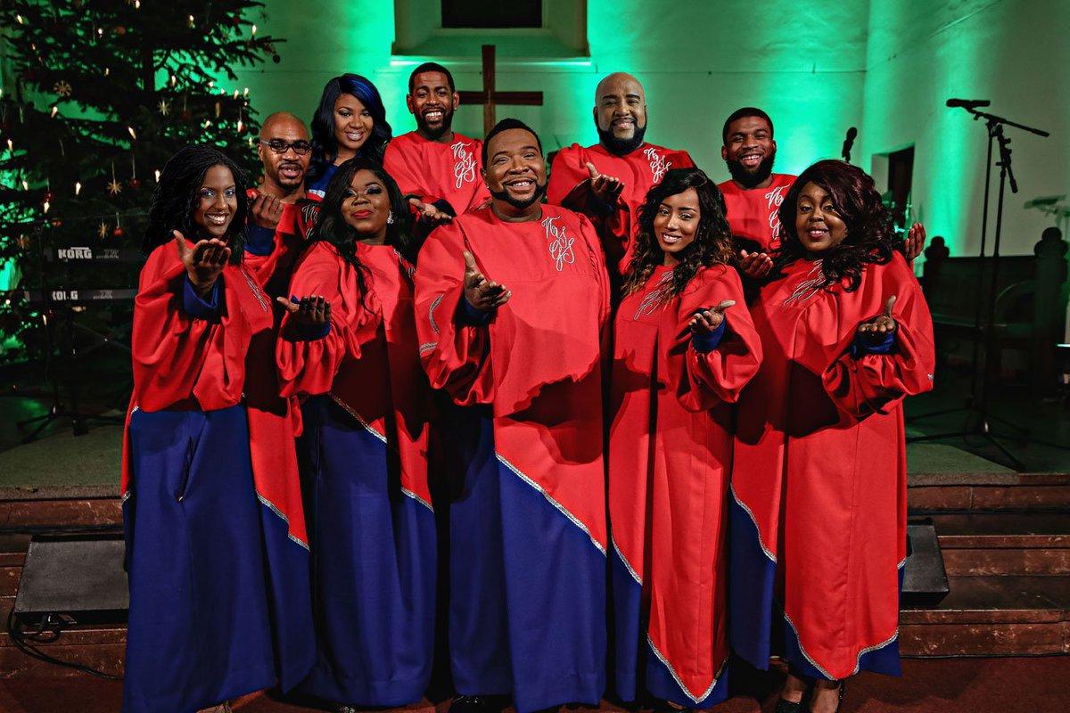 test Twitter Media - Rhythmus, Stimme, Spaß und Lebensfreude: Die New York Gospel Stars treten heute Abend in der St. Nicolaikirche auf.  ▶ https://t.co/8mGxoLMWd0 https://t.co/myUnt1Vx5f