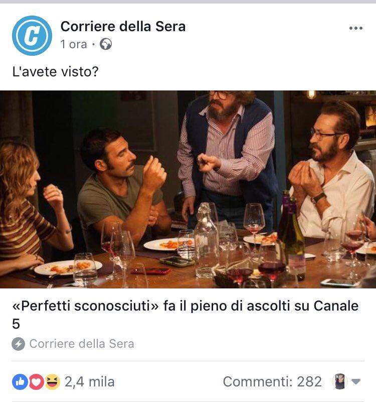 #RomanzoFamigliare
