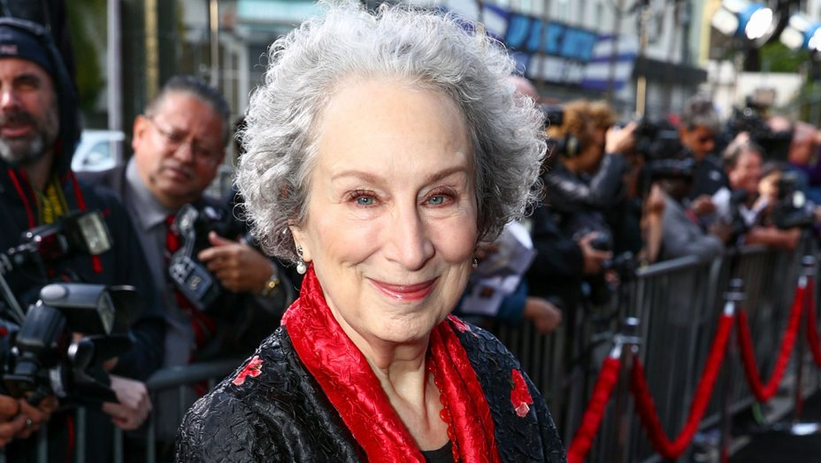 Margaret Atwood faces backlash over 'bad feminist' op-ed and #MeToo comments https://t.co/uP5Q6snAGn https://t.co/8JuVNb0SZu