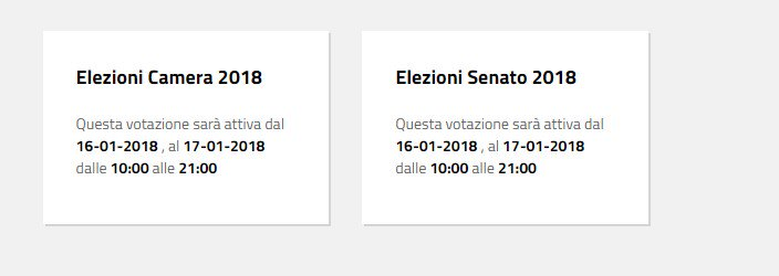 #Parlamentarie