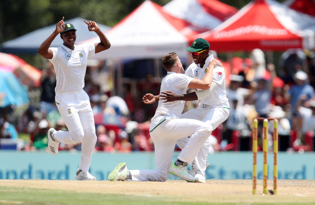 Morkel likens bowling at SuperSport Park to bowling in India