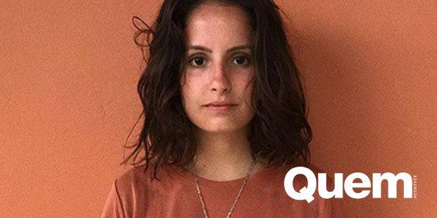 Amanda De Godoi. Foto do site da Quem Acontece que mostra Amanda de Godoi revela dificuldade em aceitar seu corpo: Nóia de emagrecer
