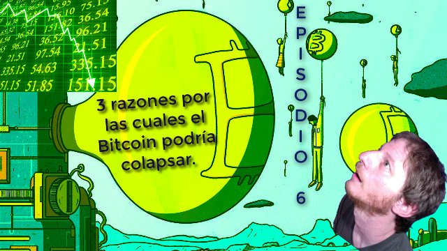 test Twitter Media - 3 razones por las cuales el Bitcoin podría colapsar https://t.co/ajMYMEqvYX https://t.co/6biXP9UEhK